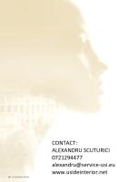 Origini_Catalog_de-usi_de_interior_Pivato_Origini