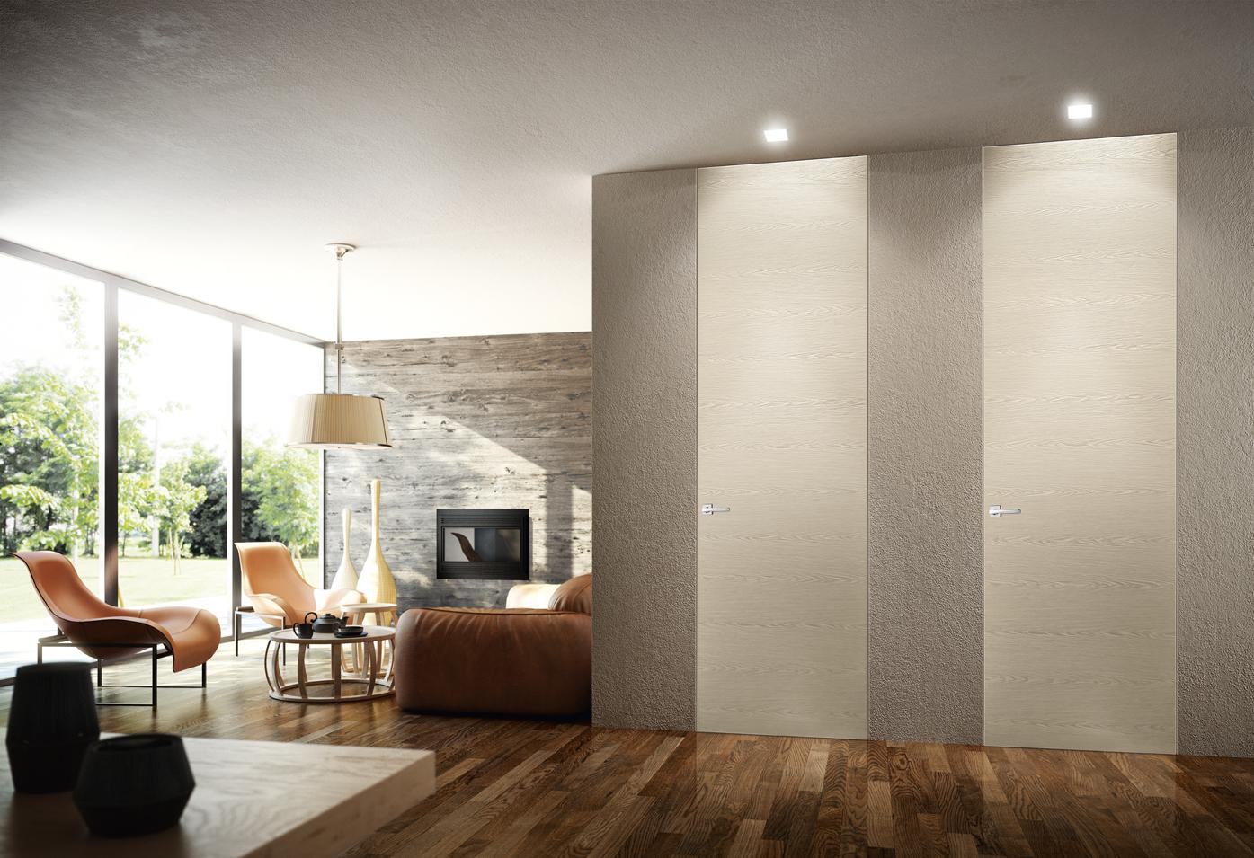Collezione-LEGGERA-modello- 122-rovere-bianco- spazzolato-furnir-natural-toc-ascuns-batanta-de-interior