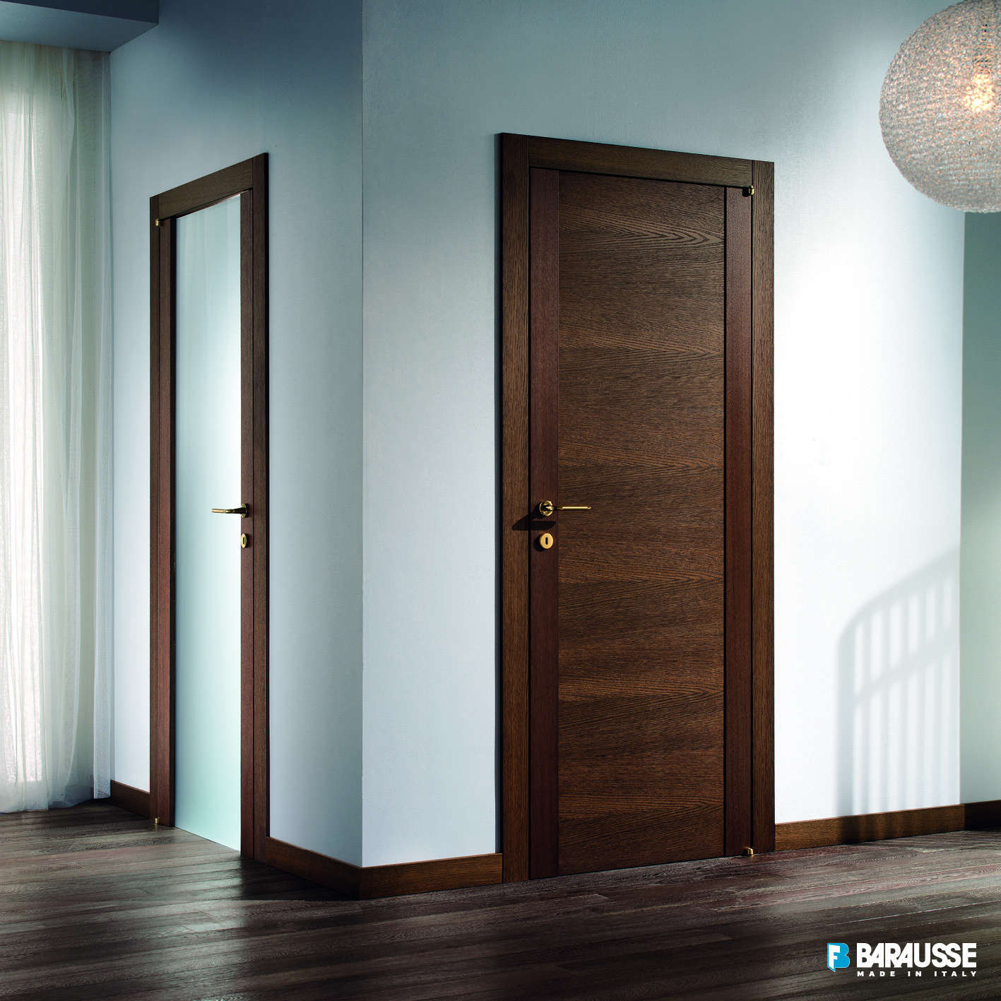 Usi din lemn archives u i de interior for Usi interior
