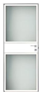 INNER-BLANC-FILO_42-MATT-INNER-usa-de-interior-geam-furnir-natural-stejar-balamale-pivot-toc-aluminiu-geam