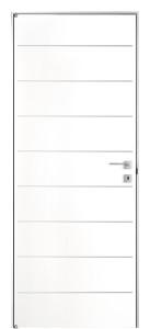 Usa-Interioara-Furnir-Alb-Mat-Barausse-BLANC-8P-MATT-INNER