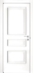 Usa-Interioara-Furnir-Alb-Mat-Barausse-BLANC-COLONIAL-BLANC-T