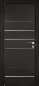 Usi-interior-furnir-stejar-negru-insertie-aluminiu-MASAI-8P