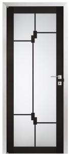 Usi-interior-furnir-stejar-negru-toc-pervaze-aluminiu-MASAI-RVUG1