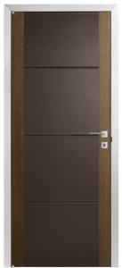 usi-interior-moderne-toc-aluminiu-insertie-piele-neagra-CACAO-RIV_PN