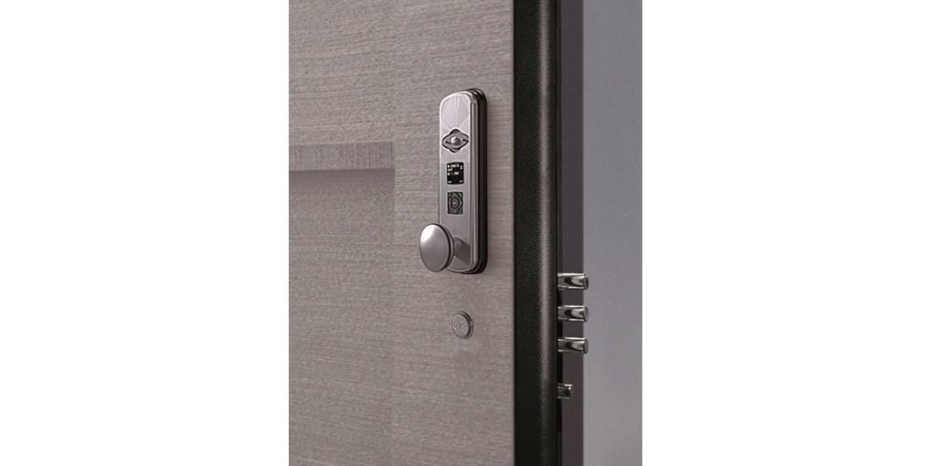 DYNAMIC (CLASS 3  DOUBLE DOORS)