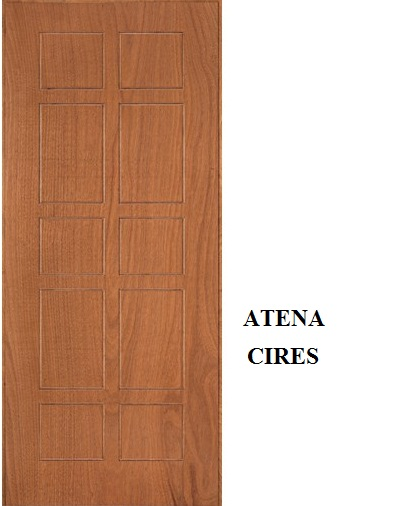 Atene A - Tinto ciliegio
