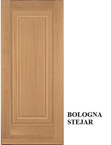 Bologna - Rovere naturale