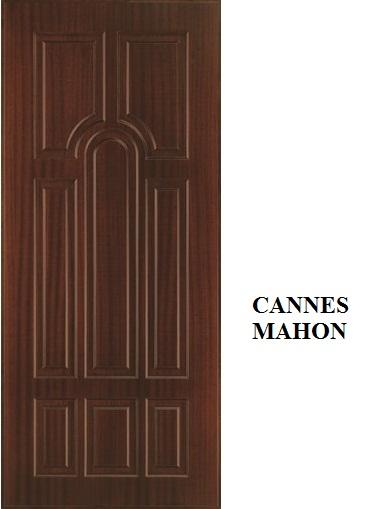 Cannes - Mogano tinto