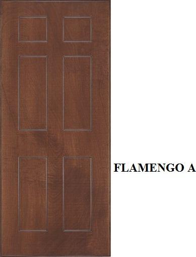 Flamengo A - Tinto noce