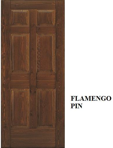 Flamengo - Pino Mordenzato