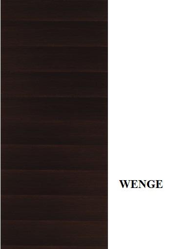 Horizon - Wengè naturale
