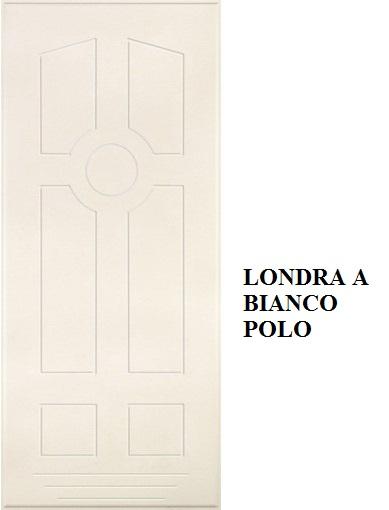 Londra A - Bianco Polo