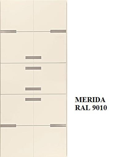 Merida - Bianco Polo RAL 9010