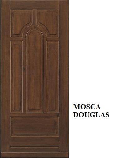 Mosca - Douglas mordenzato