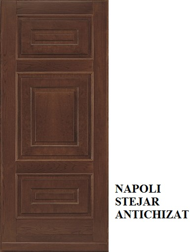 Napoli - Rovere antichizzato