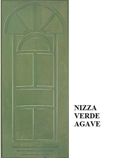 Nizza - Verde Agave