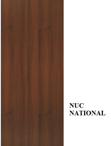 Noce nazionale dogato (tavola)