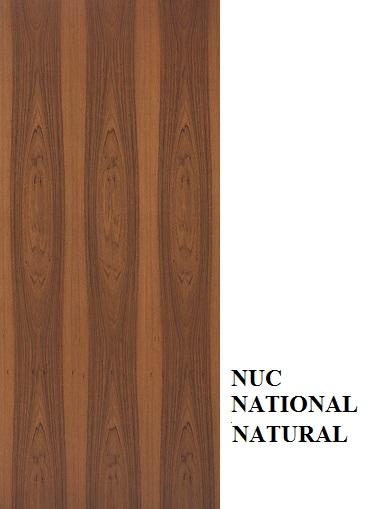 Noce nazionale naturale