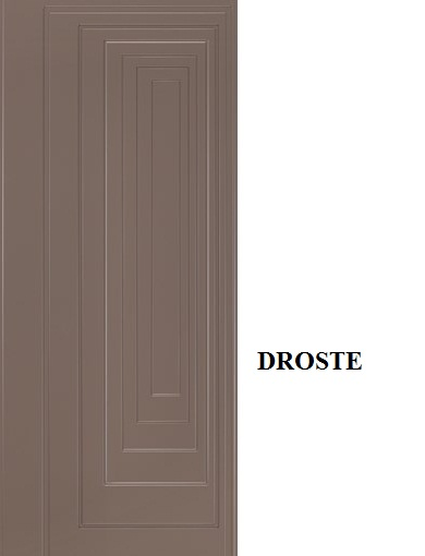 PANTO - Droste