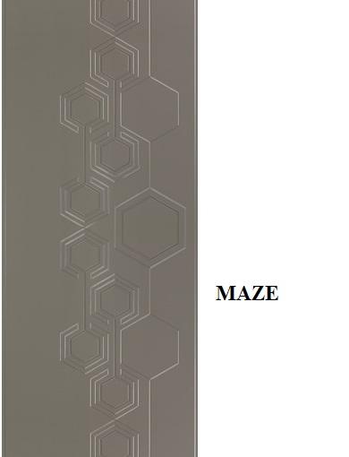 PANTO - Maze