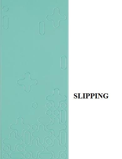 PANTO - Slipping