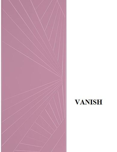 PANTO - Vanish