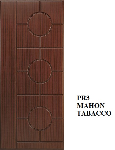 PR3 - Mogano Tabacco