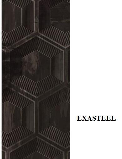 PRINTO - Exasteel