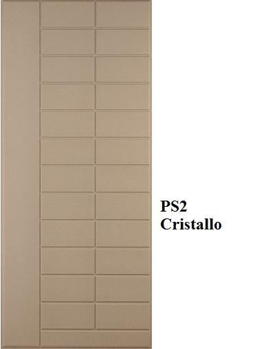 PS2 - Cristallo