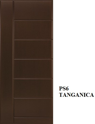 PS6 - Tanganica bronzo