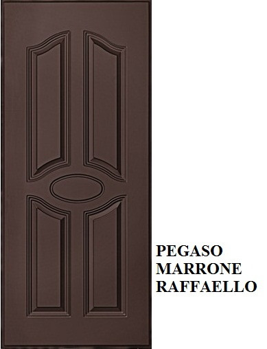 Pegaso-km - Marrone Raffaello