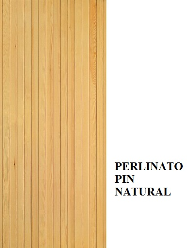 Perlinato - Pino Naturale