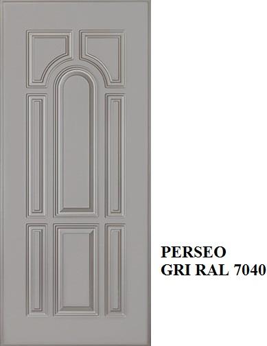 Perseo-k - Grigio RAL 7040