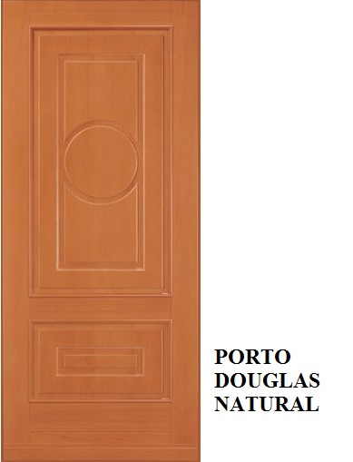 Porto - Douglas naturale