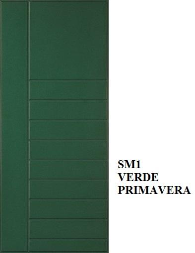 SM1 - Verde Primavera