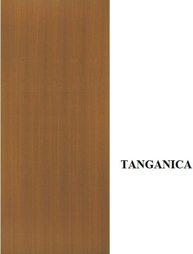Tanganica tinto chiaro