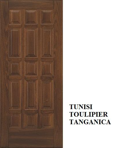 Tunisi - Toulipier tinto tanganica
