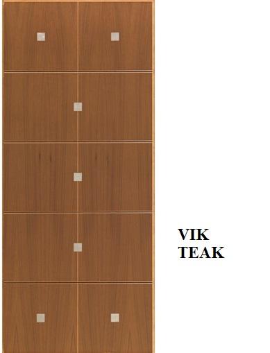 Vik - Teak