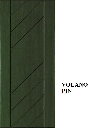 Volano - Pino Mord Verde Foresta