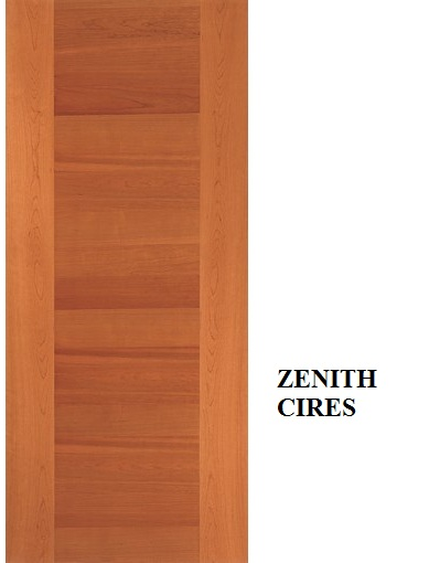 Zenith - Ciliegio naturale