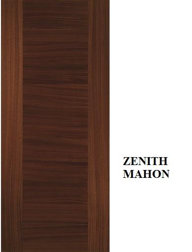 Zenith - Mogano tinto chiaro