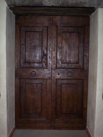 Usi de interior - Porte del passato ...