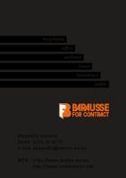 BARAUSSE_USI DE HOTEL