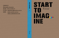 "L""INVISIBILE-START TO IMAGINE"
