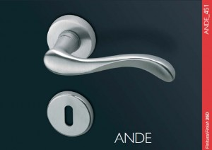 451 - Ande